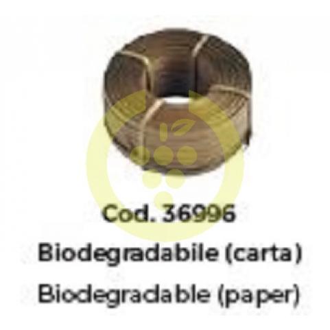 AUSONIA kötözőhuzal papíros biológiailag lebomló