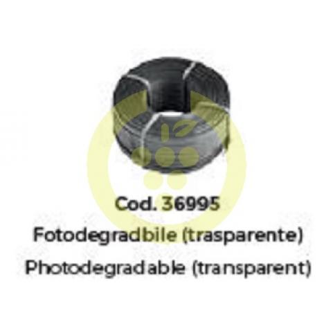 AUSONIA kötözőhuzal UV bomló