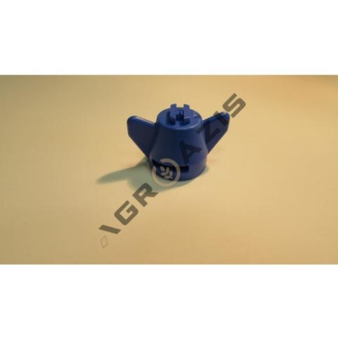 Fúvóka, F110-03 kék
