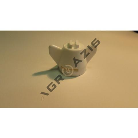 Fúvóka, F110-08 fehér