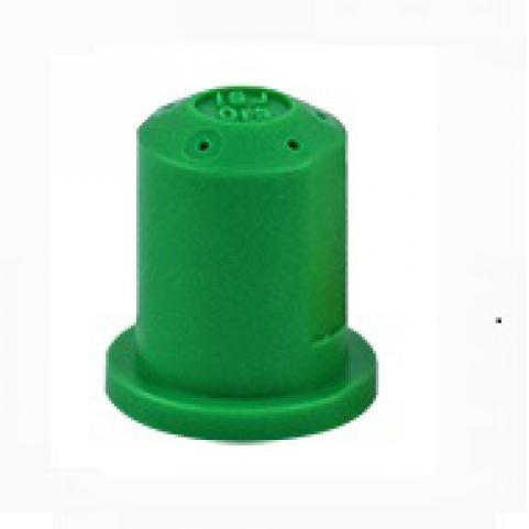 Pentastream fúvóka, 015 zöld