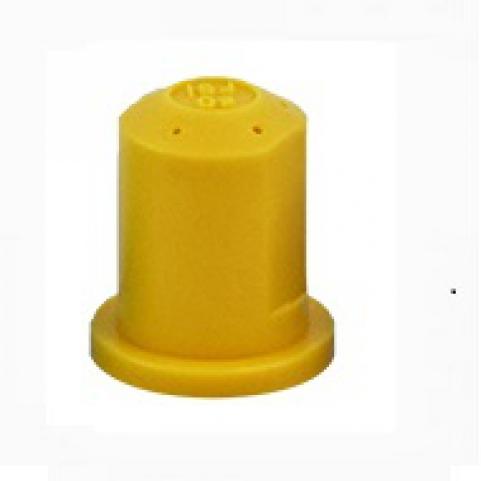 Pentastream fúvóka, 02 sárga