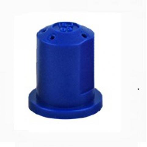Pentastream fúvóka, 03 kék