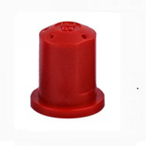 Pentastream fúvóka, 04 piros